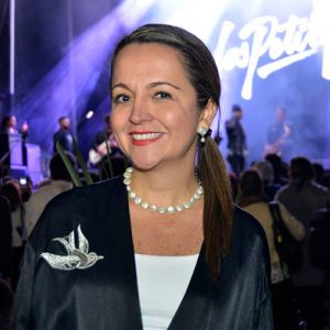 Adriana Padilla