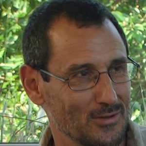Ignacio Jiménez