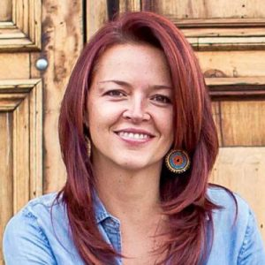 Mónica Ramírez Hartmann