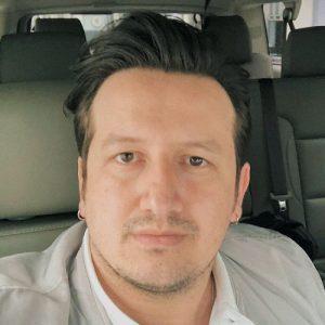 Roberto Andrade Dirak